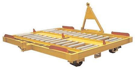Container trolley ВC070